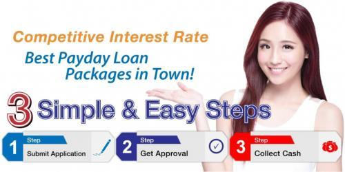 Quick Payday Loans No Credit Check - Bad Credit OK! Apply Today